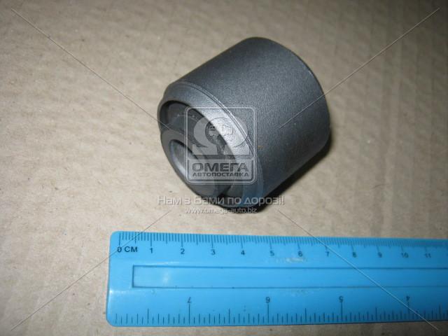 19-0395 | Сайлентблок 45х16х47 стабілізатора MAN F90,F2000 задн. (в-во RIDER)