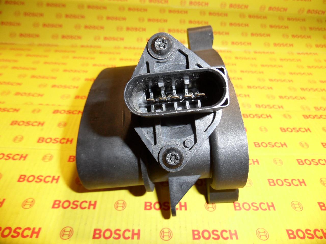 ДМРВ, Bosch, 0928400314, 0 928 400 314, BMW, 0928400527, 0928400527