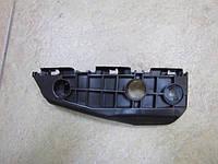 Кріплення бампера передній лівий Toyota Auris 2010-2012, фото 1