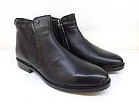 Ботинки Etor 11083-0891 черные, фото 1