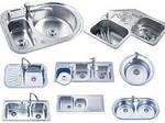Как выбрать умывальник и раковину для кухни?