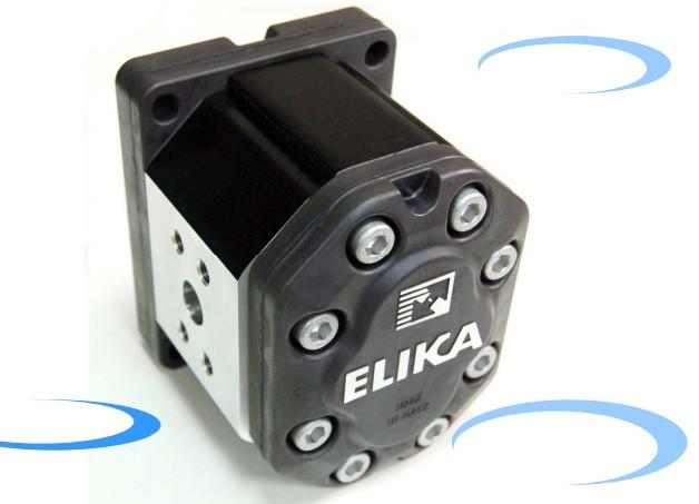 Шестеренный насос ELI3-64.3/ Gear Pump ELI3-64.3
