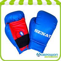 Перчатки боксерские 4 унций