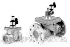 Электромагнитные клапаны для газа EVRM-NA / EVRM6-NA  Elektrogas