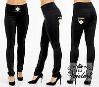 Модные женские леггинсы 485 (517)