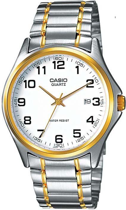 Годинник чоловічий CASIO MTP-1188G-7BEF