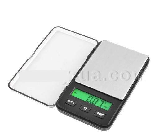 Ювелирные весы S928 mini, 200 г (0.01г)