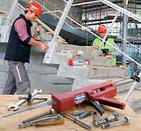 Инструменты и приспособления, Материалы и технологии, Строительство