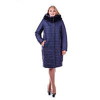 Зимняя куртка женская 50-60р