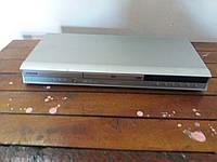 DVD проигрыватель Toshiba SD-340ESR НЕ РОБОЧИЙ, фото 1