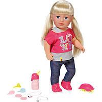 Кукла Baby Born Старшая сестренка 820704 Zapf Creation