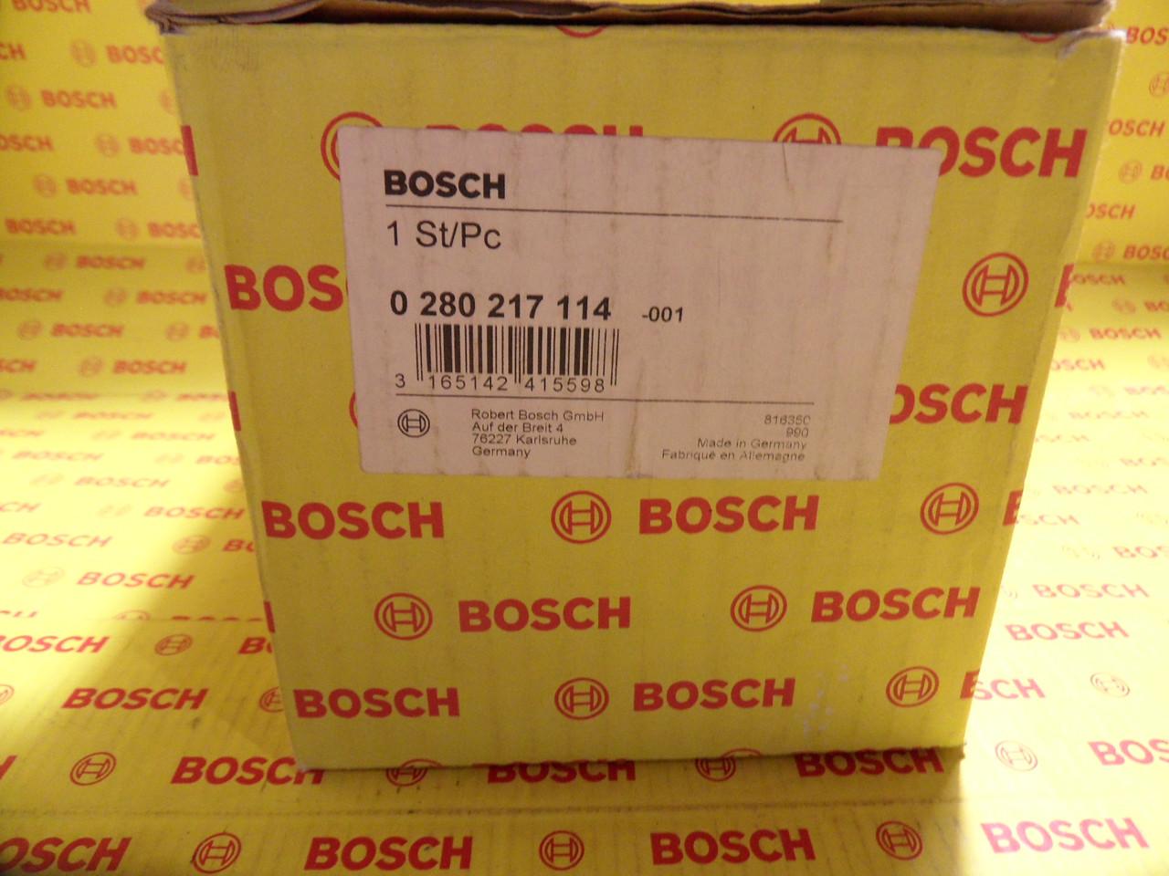 ДМРВ, Bosch, 0280217114, 0 280 217 114, MERCEDES,