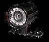 Камера Заднего Вида Цветная с Подстветкой Бабочка LM-700T
