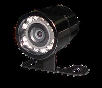 Камера Заднего Вида Цветная с Подстветкой Бабочка LM-700T, фото 1