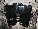 Защита двигателя и КПП Opel Corsa C (2000-2006) механика 1.2
