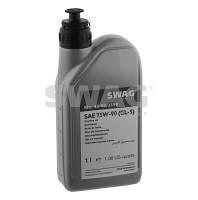 Трансмиссионное масло (GL-5) 75W-90 1L