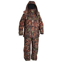 Зимний костюм Norfin Extreme 2 camo размер XL (54-56)