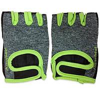 Перчатки Airwheel зеленые (01.08.M-00-L33-1G)