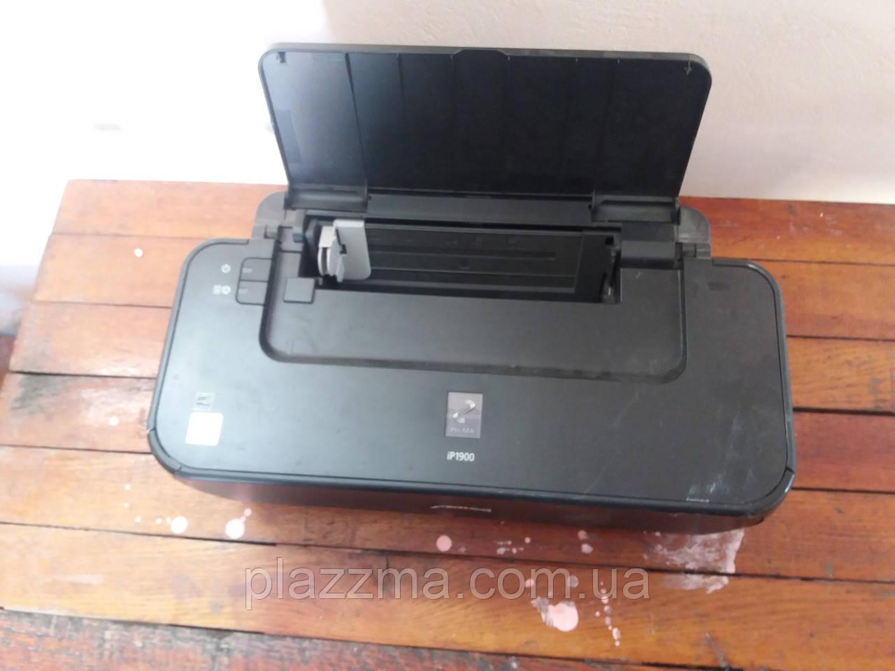 Canon ip1900 ремонт ремонт электронных книг алтуфьево