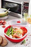 Контейнер для приготовления еды на пару Snips 2 л, фото 8