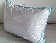 Подушка антиаллергенная стеганая Украина