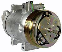Компрессор кондиционера Ауди 1.9 TDI, 2.5 TDi AudiA6 (4A, C4); Audi80 (8C, B4) (1991-2000)