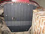Захист двигуна і КПП Peugeot 407 (2004--) механіка 1.8