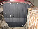 Защита двигателя и КПП Peugeot 407 (2004-2010) механика 1.8