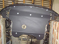 Защита двигателя и КПП Renault Kangoo (1997-2008) 1.9 D, фото 1