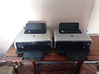 Принтер Canon Pixma IP5200 под ремонт