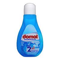 """Нейтрализует неприятные запахи Domol 2in1 """"Свежесть Океана"""" 375 мл"""