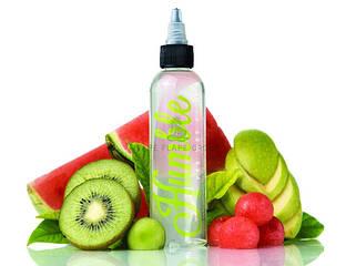 Жидкости с фруктовым вкусом