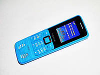 "Телефон Nokia S830 Синий - 1.8"" -2Sim - 2 батарея - Мощный динамик"