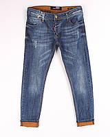 Демисезонные мужские джинсы коттон 0152 (29-36, 7 ед.) DsQuared, фото 1