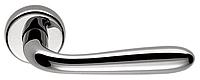Дверные ручки COLOMBO ROBOT CD 41 - хром