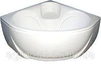 Акриловая ванна Тритон Сабина 160х160х68см (ванна+каркас+лиц.экр.+слив-перелив)