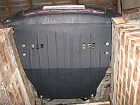 Защита двигателя и КПП Nissan Interstar (1998-2010) 3.0 DCI из кондиционером