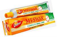 Зубная паста Мисвак, 120г / Meswak Tooth Paste. Dabur Индия.