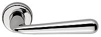 Дверные ручки COLOMBO ROBODUE CD 51 - хром