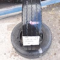 Бусовские шины б.у. / резина бу 215.75.r16с Continental Vanco 8 Континенталь