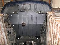 Защита двигателя и КПП механика Renault Megane 2 (2002-2008) все бензиновые, 1.5 D, 1.9 D