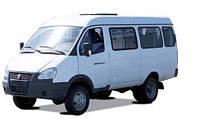 ГАЗ 322173