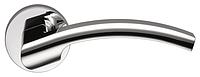 Дверные ручки COLOMBO OLLY LC 61 - хром