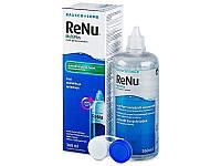 Раствор для цветных линз ReNu 360 ml. Купить недорого в Украине!