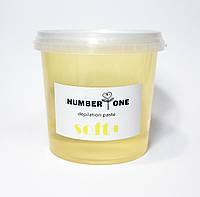 Сахарная паста для шугаринга очень мягкая 1450г Number One Soft+