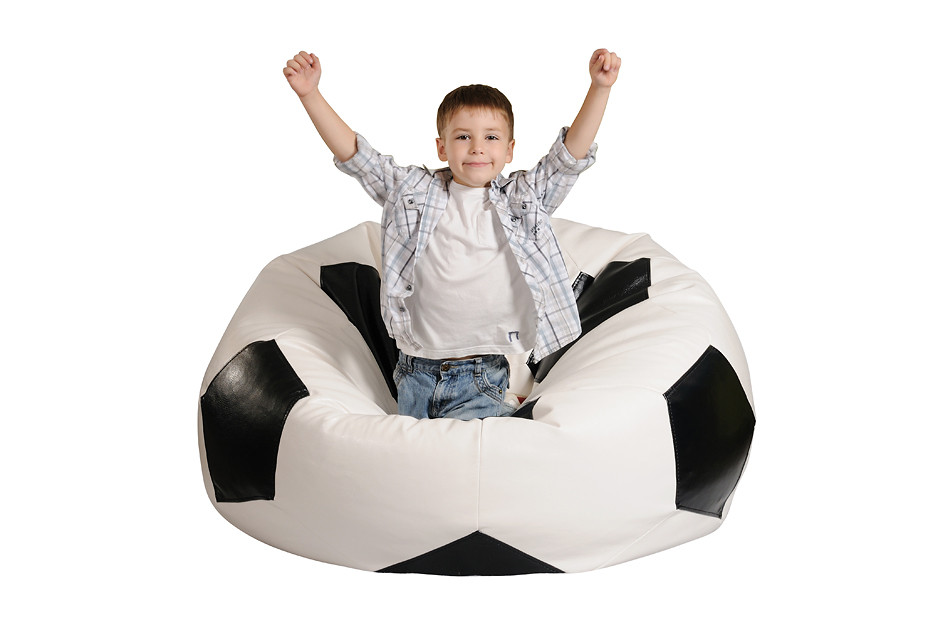Кресло надувное мяч Bestway 75010