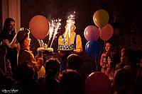 Детский семейный фотограф на день рождения в Одессе и Черноморске