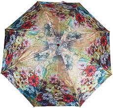 Барвистий зонт жіночий повний автомат ZEST (ЗЕСТ) Z23744-5079