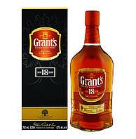 Виски Бленд Grant`s 18 yo