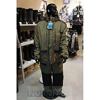 Зимний костюм Norfin Discovery размер XS (42)